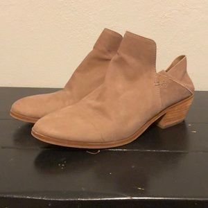 Sam Edelman Prentice Convertible Booties